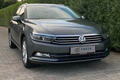 VW Passat 1,4 TSi 150 Highline+ Variant DSG
