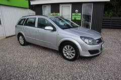 Opel Astra 1,6 16V Limited Wagon