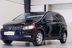 VW Touran 1,5 TSi 150 Comfortline+ DSG 7prs