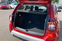 Dacia Duster 1,0 Tce Streetway  5d 6g