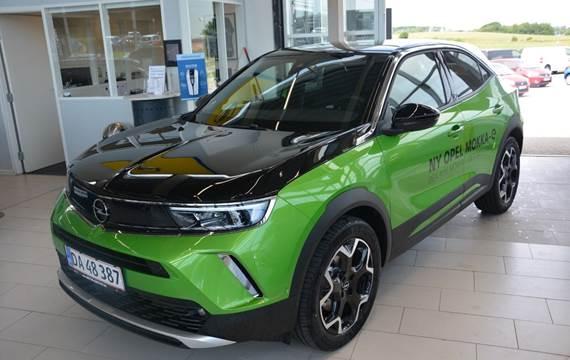 Opel Mokka-e Ultimate