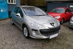 Peugeot 308 1,6 VTi Comfort+