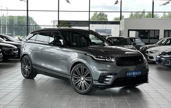 Land Rover Range Rover Velar 3,0 D300 R-Dynamic HSE aut. Van