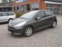 Peugeot 207 1,4 HDi XR Plus