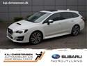 Subaru Levorg 1,6 Turbo GT-S Eyesight AWD Lineartronic  Stc