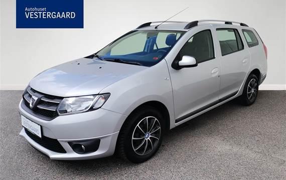 Dacia Logan 1,5 DCi Lauréate Start/Stop