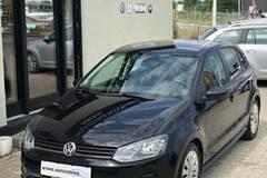 VW Polo 1,2 TSi 90 Highline BMT