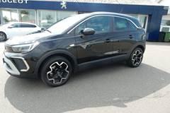 Opel Crossland X 1,2 T 110 Sport