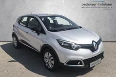 Renault Captur Energy DCI Expression 90HK 5d