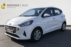 Hyundai i10 1,0 Essential 67HK 5d