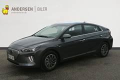 Hyundai Ioniq el Electric 38,3 kWh Premium Go! PLUS 136HK 5d