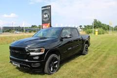 Dodge RAM 1500 5,7 Laramie Black Ed. Crew Cab 4x4