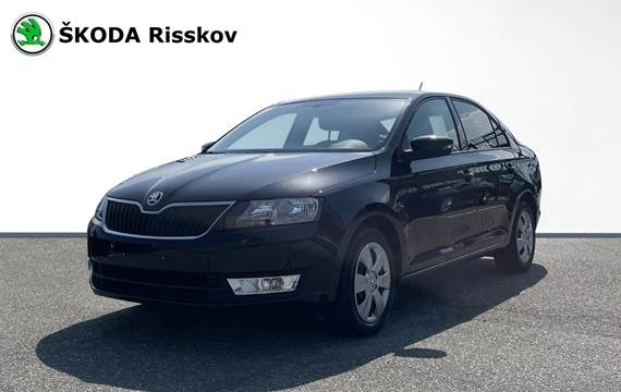 Skoda Rapid 1,2 TSi 90 Ambition DSG