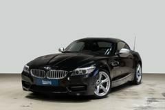 BMW Z4 3,0 sDrive35is Roadster DKG