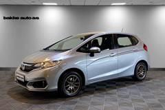 Honda Jazz 1,3 i-VTEC Trend CVT
