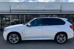BMW X5 3,0 xDrive40d M-Sport aut. Van
