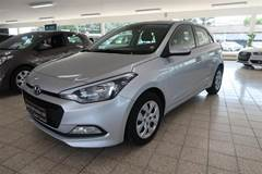 Hyundai i20 Passion  5d