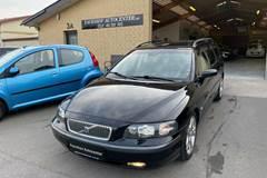Volvo V70 2,4 D5 Momentum aut.