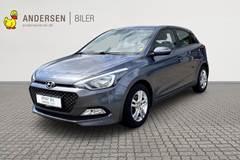 Hyundai i20 1,3 1,25 Trend 84HK 5d