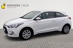 Hyundai i20 1,2 Comfort 85HK 3d