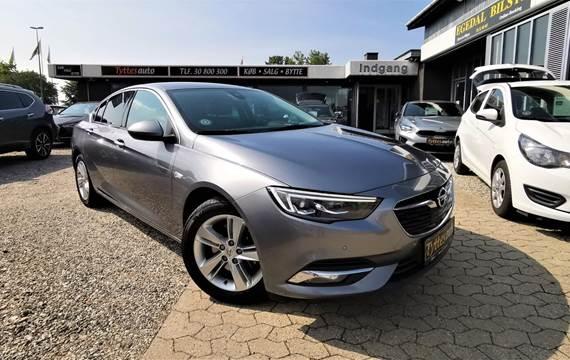 Opel Insignia 1,6 CDTi 136 Innovation Grand Sport aut.