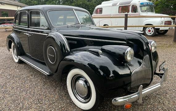 Buick Eight Special Model 41