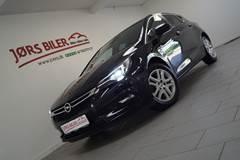 Opel Astra 1,4 T 150 Excite aut.