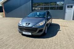 Peugeot 207 1,6 HDi 90 Comfort+