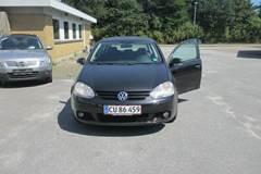 VW Golf V 1,9 TDi 105 Trendline