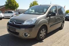 Citroën Berlingo 1,6 HDi 92 Seduction