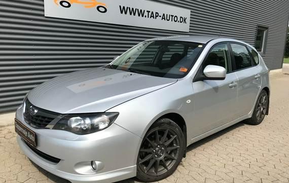 Subaru Impreza 2,0 R Sport AWD