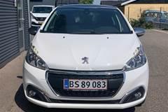 Peugeot 208 1,6 BlueHDi Desire Sky  5d