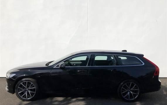 Volvo V90 2,0 D4 Momentum  Stc 8g Aut.