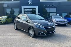 Peugeot 208 1,6 BlueHDi 100 Desire Sky