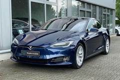 Tesla Model S P100 Performance Ludicrous Schiebedach