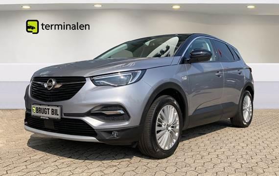 Opel Grandland X 1,5 CDTi 130 Exclusive aut.