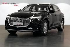 Audi e-tron Advanced Prestige quattro