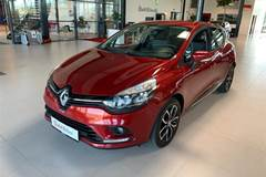 Renault Clio 1,5 Energy DCI Limited  5d