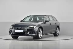 Audi A4 TDi Prestige Avant S-tr.