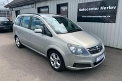 Opel Zafira 2,2 16V 150 Enjoy