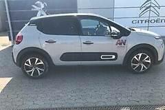 Citroën C3 1,2 PureTech 83 Shine Sport