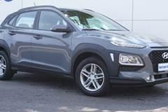 Hyundai Kona 1,6 CRDi 115 Nordic Edition