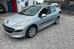 Peugeot 207 1,6 HDi 90