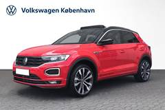 VW T-Roc 1,5 TSi 150 Sport Team DSG