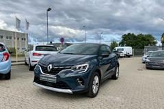 Renault Captur TCE Intens 100HK 5d