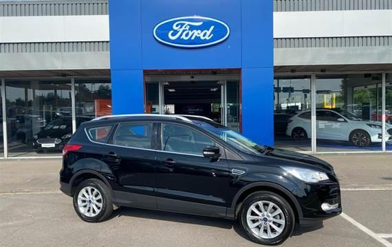 Ford Kuga 1,5 EcoBoost Titanium 150HK 5d 6g