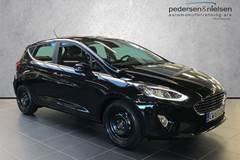 Ford Fiesta TDCi Titanium Start/Stop 85HK 5d 6g