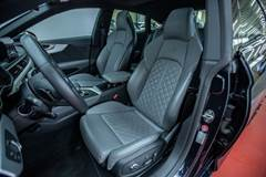 Audi A5 2,0 TDi 190 S-line Sportback S-tr.