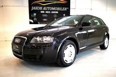 Audi A3 1,6 Ambition Sportback