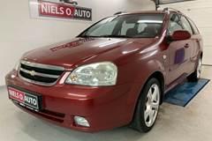Chevrolet Nubira 1,8 CDX stc.